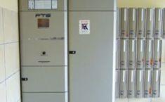 宅配ボックス完備でプライバシーが守られています。