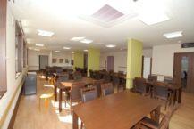 機能訓練室兼食堂