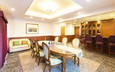 特別室はパーティーなどで利用可能です。
