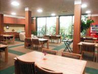 本館 食堂