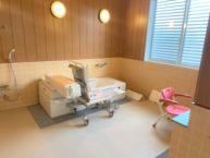 小規模多機能型居宅介護のお風呂
