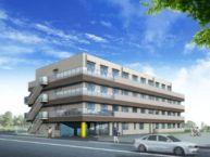 シニアフォレスト横浜金沢