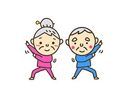 高齢者におすすめのスポーツ